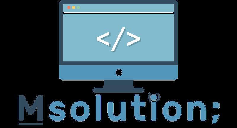 Msolution-logo